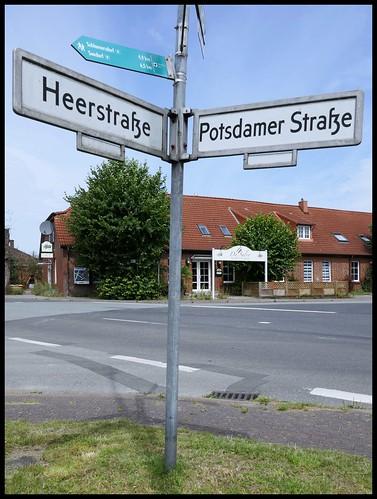 Berlin - Heerstraße