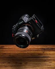 a7RIII + FE 24mm f/1.4 GM