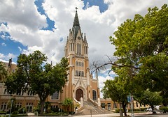 Our Lady of the Lake University  SA_43