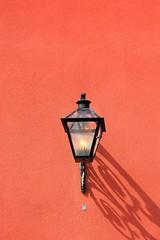 Beale Street Lamp