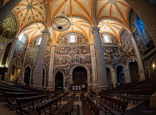 (4447) Catedral de Albacete (Fisheye)