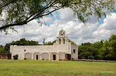Mission San Juan Capistrano  SA_36