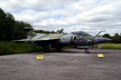 Blackburn Buccaneer S2B Yorkshire Air Museum