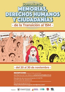 Memorias, Derechos Humanos y ciudadanías