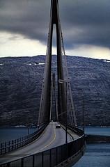 Norwegen 1998 (649) Helgelandsbrua