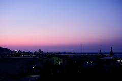 Good Evening Wakkanai City. July 30, 2020