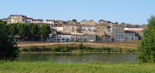 La Réole ,  en Gironde