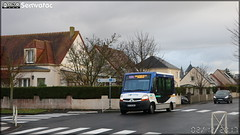 Véhixel Cytios Cytios Advence 2/18 – Keolis Caen / Twisto n°75 - Photo of Saint-Aignan-de-Cramesnil