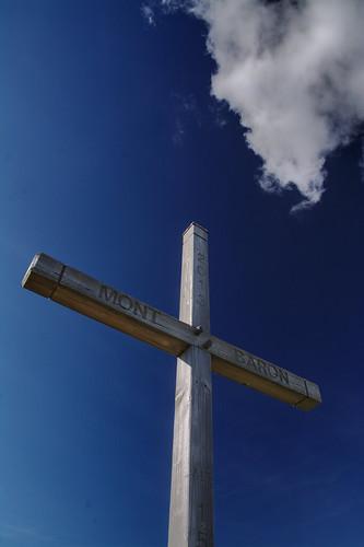 Croix du Mont Baron
