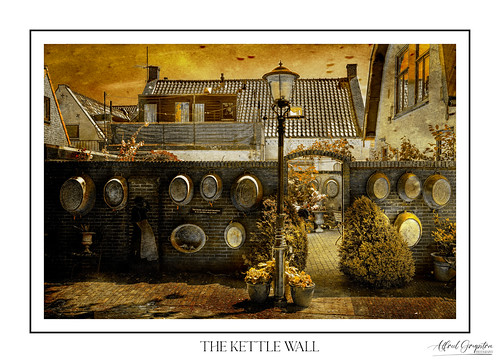 The Kettle Wall