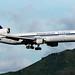 Mandarin Airlines | McDonnell Douglas MD-11 | B-150 | Hong Kong International