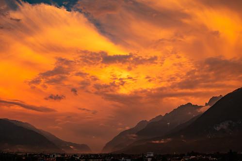 Drautal - Osttirol - Österreich