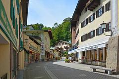 Berchtesgaden - Altstadt (021)