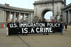 US Immigration Policy is a Crime