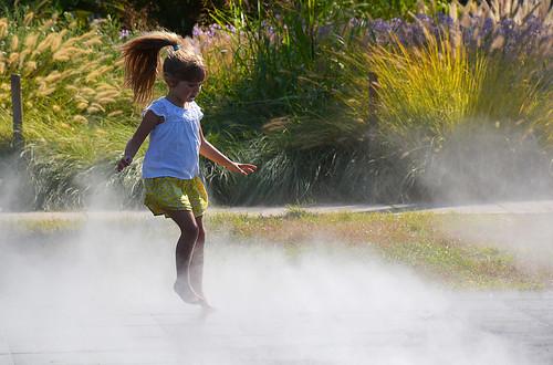 Courir dans l'eau Nice _6769