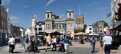kingston marketplace
