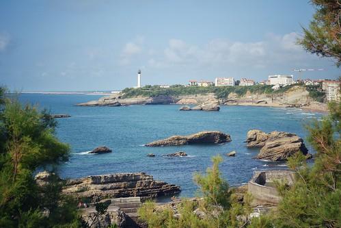 Biarritz - Côte Basque