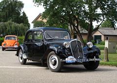 1954 Citroën 11 BL Traction Avant