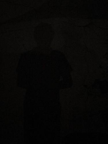 Dark light (best viewed in the dark)