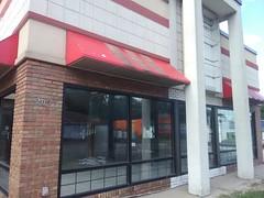 Kentucky Fried Chicken - W. Main Street, Kalamazoo [CLOSED]