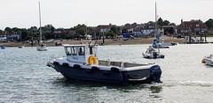 Itchenor Ferry
