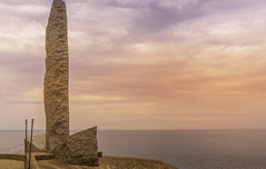 Mémorial de la Pointe du Hoc. DSC_0199
