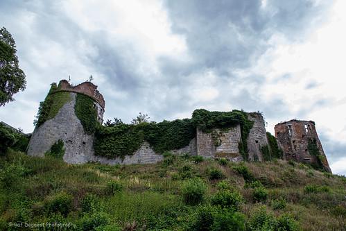 Hierges ruines