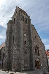 3129 Eglise Saint-Thomas-Becket de Boissy-sous-Saint-Yon