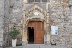 3134 Eglise Saint-Thomas-Becket de Boissy-sous-Saint-Yon