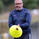 Castleblayney v Scotstown Under 15 Championship 2020