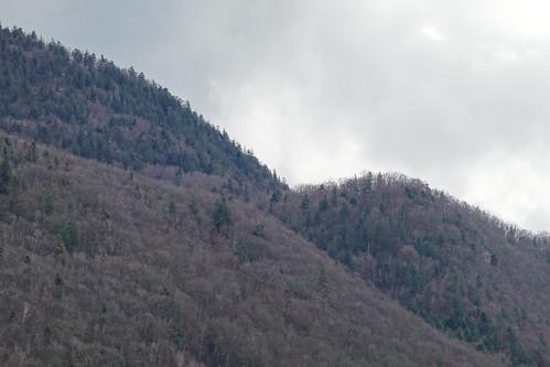 Mont Veyrier @ Annecy-le-Vieux