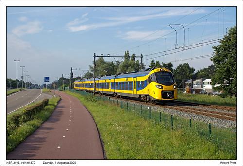 NSR 3103 - Zaandijk - 91370 (01-08-2020)