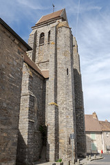 3131 Eglise Saint-Thomas-Becket de Boissy-sous-Saint-Yon