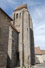 3131 Eglise Saint-Thomas-Becket de Boissy-sous-Saint-Yon