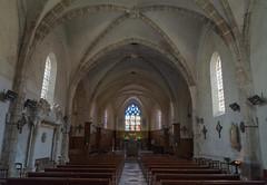 3137 Eglise Saint-Thomas-Becket de Boissy-sous-Saint-Yon