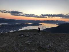 Tromsøya kl 01:00