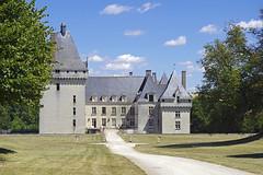 Clion-sur-Indre (Indre)