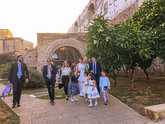 The wedding, Palermo, Sicily, 意大利
