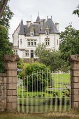Manoir de Kérallic, Brittany, France