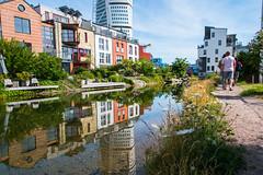 Summer in Malmö