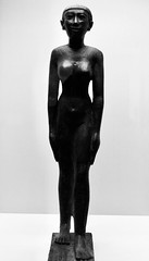 Statue of Lady Shepes (664-525 BC)