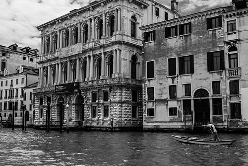 Calm Venice