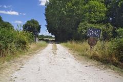 Le Tranger (Indre)