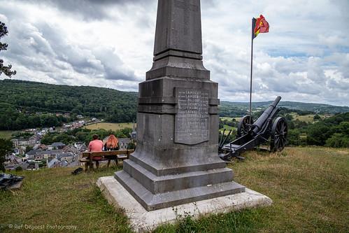 WW I monument