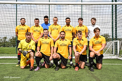 AFC Ardwick Team Shots