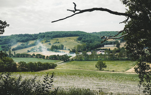 BaLLaDe à SaiNTe QuiTeRie - LoT & GaRoNNe - FRaNCe