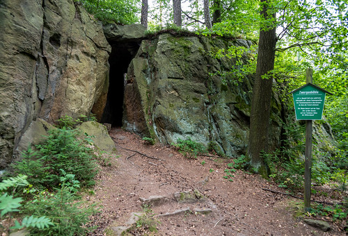 Zwergenhöhle