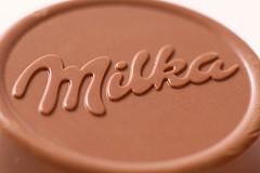 Chocolate MacroMondays