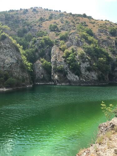 Villalago lago di San Domenico ❤️❤️❤️❤️