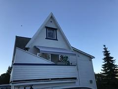 Tromsø-hus